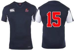 Canterbury Jersey in Navy